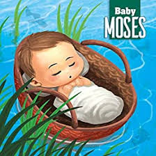 Baby Moses (Children's Illustrated Bible Stories) - Kindle edition by  Publications, Justified. Children Kindle eBooks @ Amazon.com.